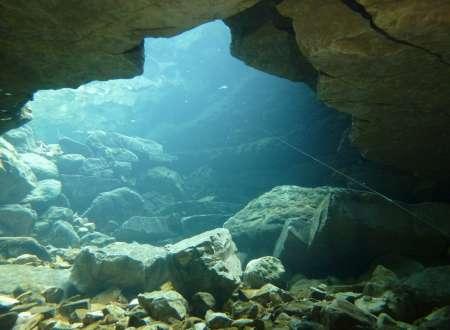 recherche binome de plongé